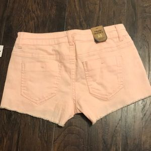 Shorts - Woman's shorts size 25